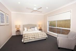 bedroom - Peregian 05 1080