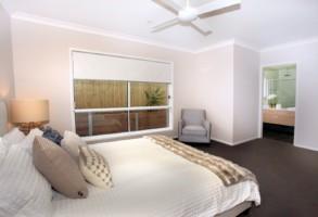 bedroom - Peregian 06 1080