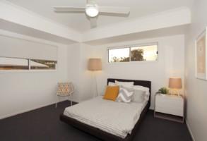 bedroom - Peregian 09 1080